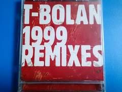 T-BOLAN 1999  REMIXES