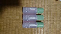 クリニーク CLINIQUE 拭き取り化粧水 2 まとめ売り