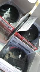 ライダーマスコレマスクコレクション対決編発光台座3種類セット