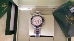 ROLEX 116500LN 時計 [メンズ]ノベルティ