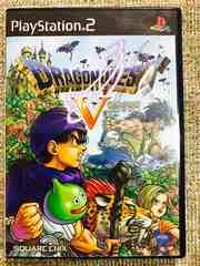 ドラゴンクエスト�X 天空の花嫁 PS2 ドラゴンクエスト5