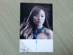 KING OF THE BLUE蒼龍(鈴木亜美)ポストカード