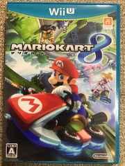 マリオカート8 WiiU