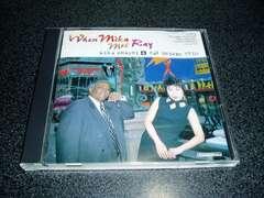 CD「大橋美加&レイブライアナントトリオ/美加&レイ」大橋巨泉娘