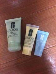 クリニーク・新品・3点セット・美容液・洗顔フォーム・乳液