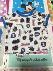 UNIQLO☆トーマスTシャツ☆80