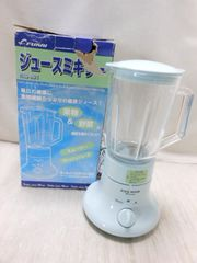 6007☆1スタ☆FUKAI ジュースミキサー FJM-601