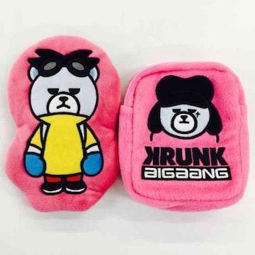 BIGBANG G-DRAGON ジヨン 2点セット 非売品