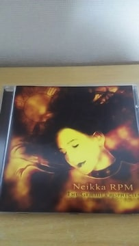 neikka RPM「the Gemini Prophe」インダストリアル/EBM/ゴシック