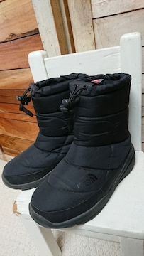 ザノースフェイス ヌプシ ブーティー ブーツ 23 プリマロフト