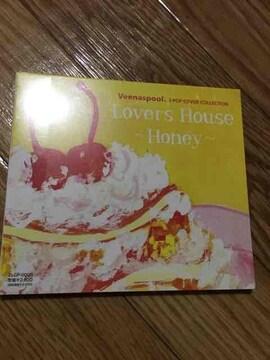 【新品未開封】CD Lovers House~Honey~ コンピレーション