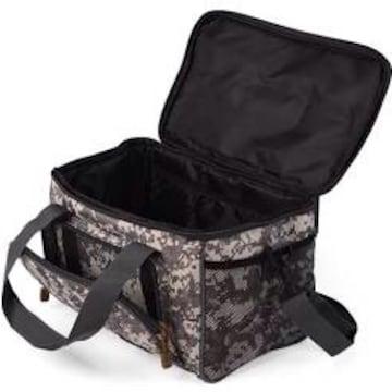 Lixada 釣りバッグ 釣り袋 釣具タックル タックルバッグ 肩掛け