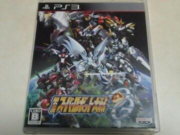 ゲームソフト[PS3]第2次スーパーロボット大戦OG