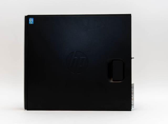 ☆新品マウス☆HP-6300☆SSD換装可&windows10で快適安心☆ < PC本体/周辺機器の