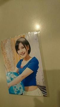 AKB48 僕たちは戦わない 通常盤生写真 兒玉遥