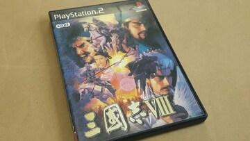 PS2☆三國志�[☆