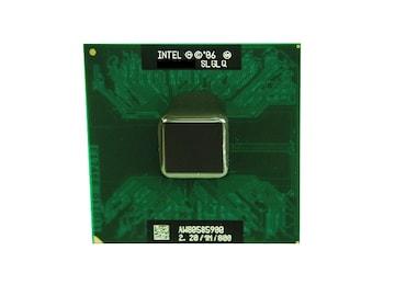 ★CPU インテル Celeron 900 SLGLQ 2.2GHz