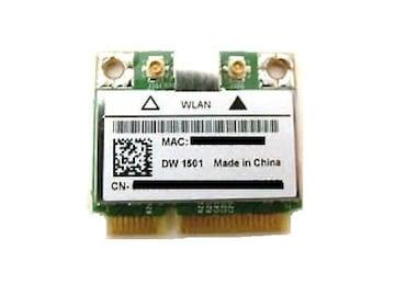 ★無線LANボード DELL DW1501