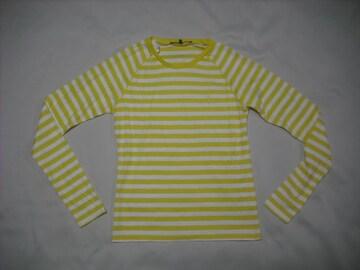 ow191 女 RALPH LAUREN ラルフローレン 長袖Tシャツ Sサイズ
