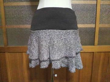 Layla2段ミニスカート
