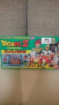 美品 貴重 当時モノ ドラゴンボール ゲームウォッチ 1989 日本製