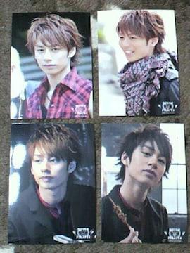 新品☆KAT-TUN*中丸雄一 QUEEN OF PIRATES*2008