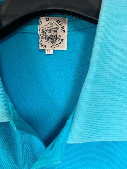 シナコバ 半袖ポロシャツ L L < 男性ファッションの