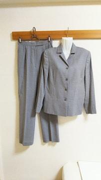 美品!LANVAN(ランバン)のパンツスーツ