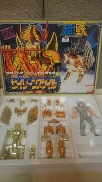 中古 当時モノ 聖闘士星矢 セイレーン スケイル ソレント 1988
