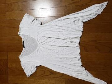 moussy半袖トップスホワイト