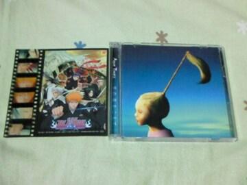 CD+DVD 劇場版BLEACH 主題歌 千の夜をこえて Aqua Timez