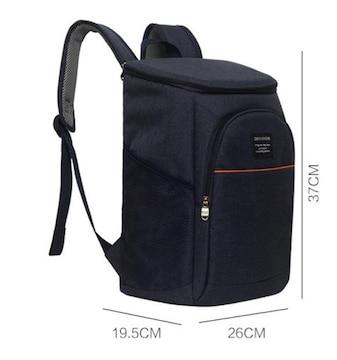 保冷リュック 大容量 保温保冷バッグ クーラーバッグ