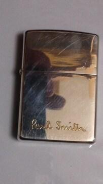 1999年11月Paul SmithのZippo