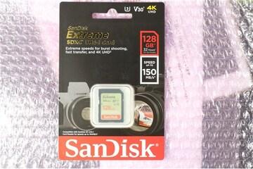 SD8-GNCIN   サンデスク SDカード 128G