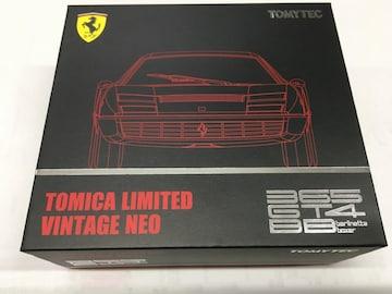 トミカリミテッドヴィンテージネオ TLV-NEO フェラーリ365 GT