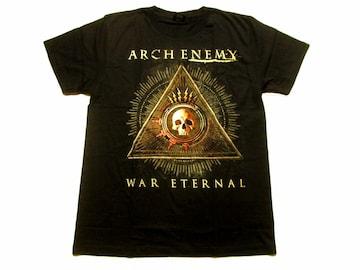 アーチ・エネミー ARCH ENEMY  バンドTシャツ  434 M