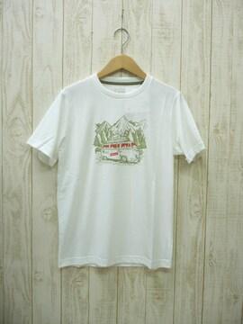 即決☆マーモット 速乾&UVカット Tシャツ バン 速乾 WHT/L  新品