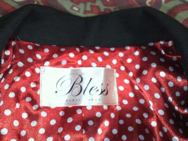 BLESS TOKYO/ブレストウキョウジャケット < ブランドの