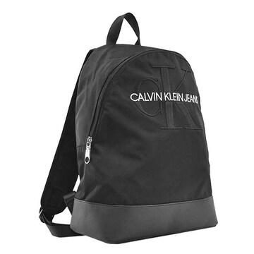 ◆新品本物◆カルバンクラインジーンズ バックパック(BK)『K50K505249』◆