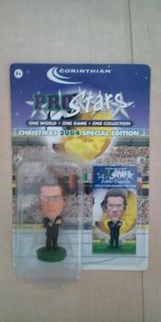 2004 クリスマス カペッロ監督