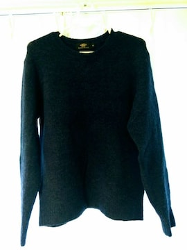 RAGEBLUE ニットセーター