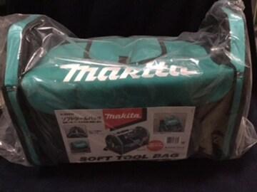 マキタ ソフトツールバック A-65034