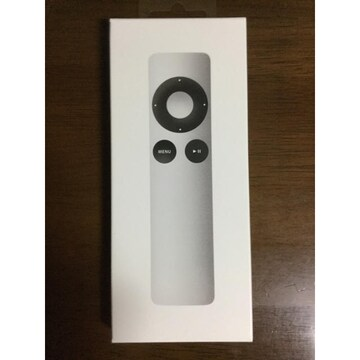 ●Apple Remote 未開封●