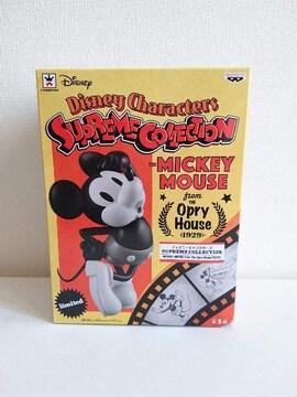 ◇DisneyキャラクターズSUPREME COLECTION(1929)ミッキーマウス◇