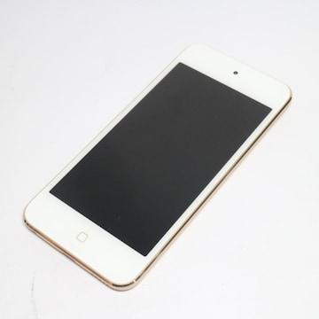 ●安心保証●新品同様●iPod touch 第6世代 32GB ゴールド●