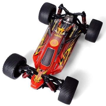 高速 オンロード rcカー 2.4G ラジコンバギー