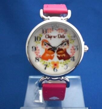 チップ&デイル腕時計PK-chip&daleリストウォッチ