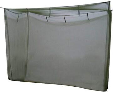 色グリーン Magarrow アウトドア 蚊帳 軽量 高密度 固定用テント
