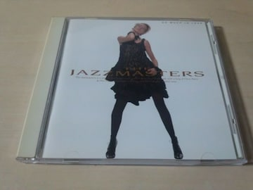 ジャズマスターズCD「SO MUCH IN LOVE」THE JAZZ MASTERS●