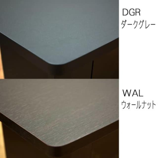 液晶プラズマ用ガラス扉付きTVボード 100 DGR/WAL < インテリア/ライフの